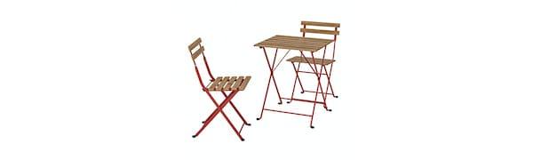 Sedie E Tavoli Da Esterno Ikea.Mobili Da Giardino E Arredamento Per Esterni Ikea