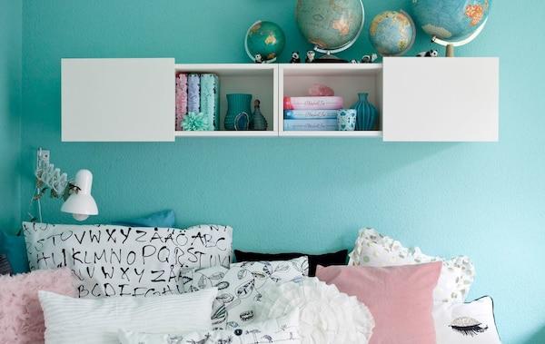 Zimmer Fur Teenager Einrichten Tipps Ideen Ikea