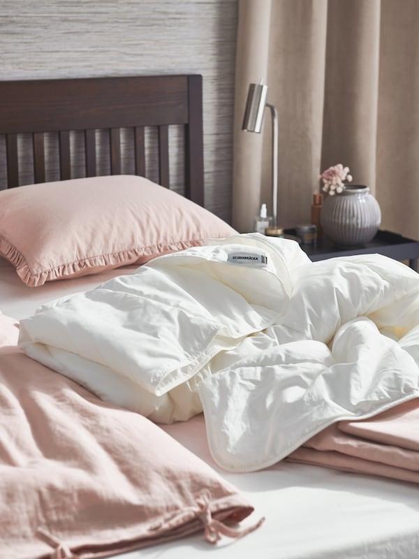 Tekstylia do sypialni