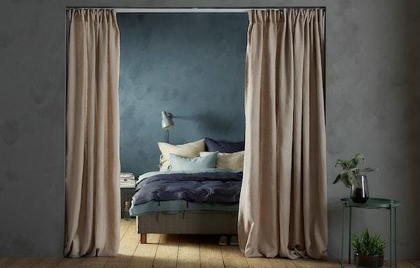 Arreda la tua casa con le tende - IKEA