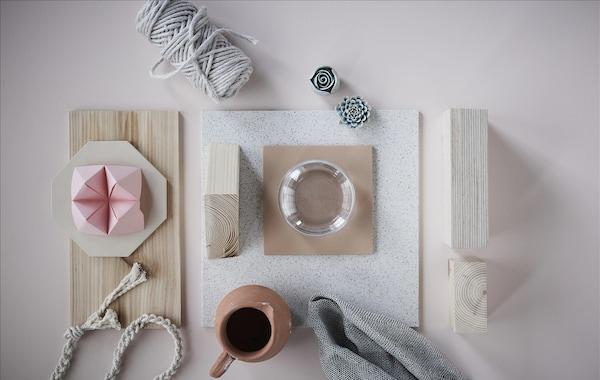 Tendencias De Decoración 2019 Para El Salón Ikea