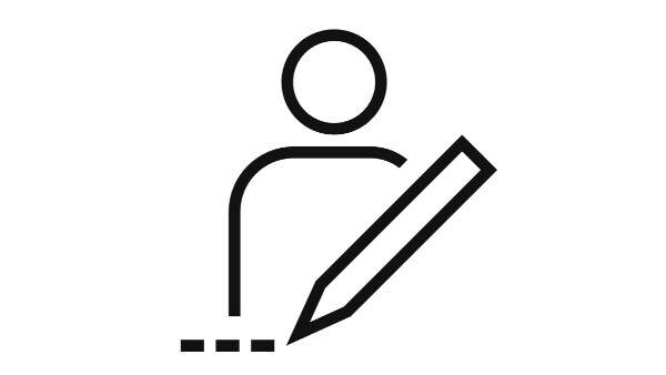 Tervező pont ikonja