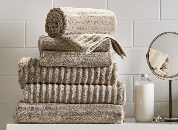 Textiles de baño IKEA