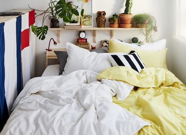 Textiles de cama