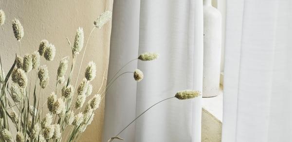 Textiles hogar - cortinas y estores