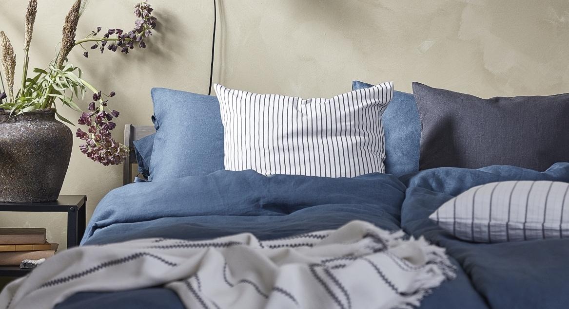 Textiles para habitación