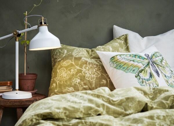 textiles para la cma IKEA