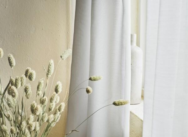 Textiles para ventanas IKEA