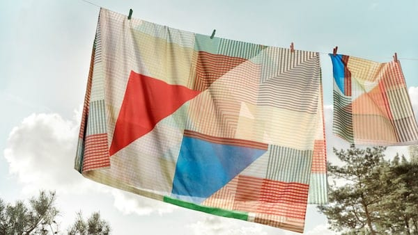 Textiles that inspire your playful side