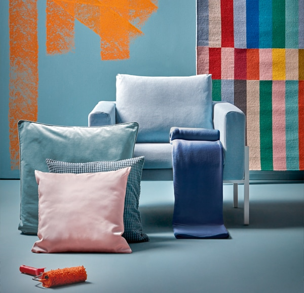 textilien teppiche ikea. Black Bedroom Furniture Sets. Home Design Ideas
