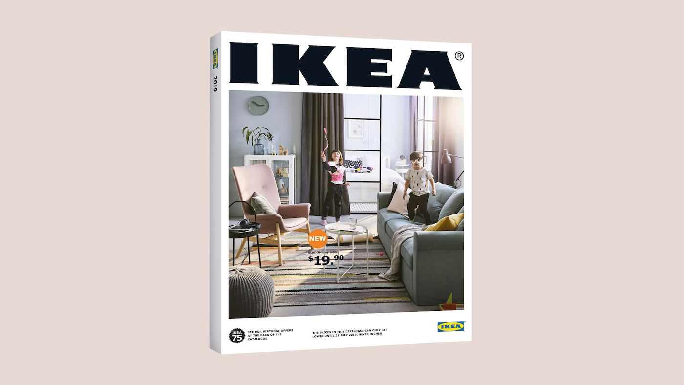 IKEA Catalogue 2019 | IKEA Brochure - IKEA