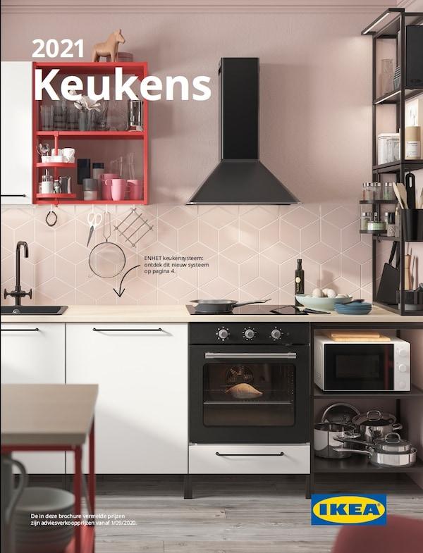 De Nieuwe Ikea Catalogus Is Beschikbaar In Belgie Ikea