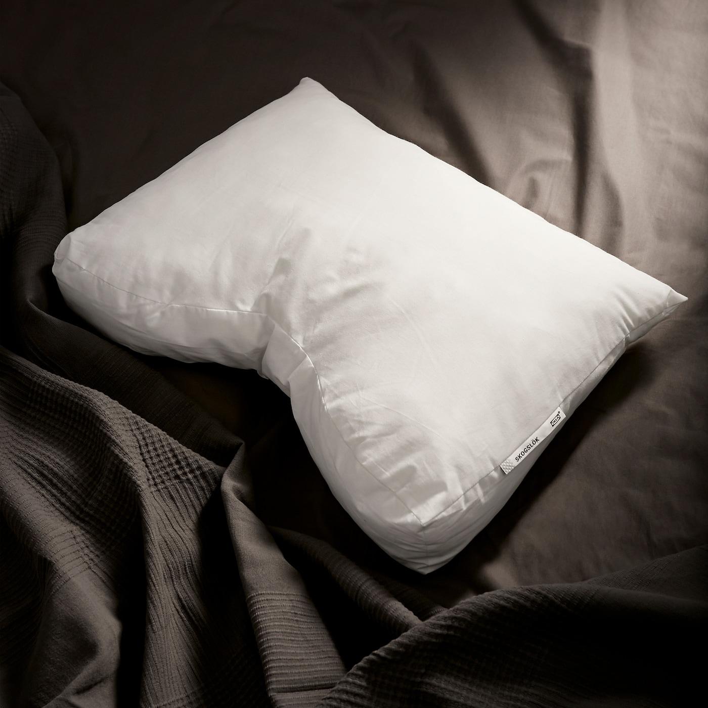 New ergonomic pillows IKEA