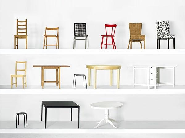 The IKEA Sell-Back Program