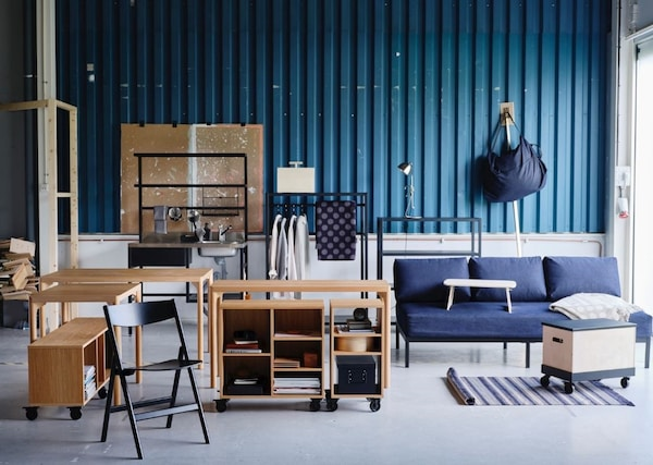 The RÅVAROR Collection: Designed for Life-changing Times