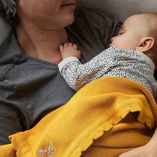 The secrets of baby sleep
