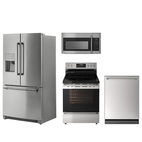 The Sous Chef Appliance Package