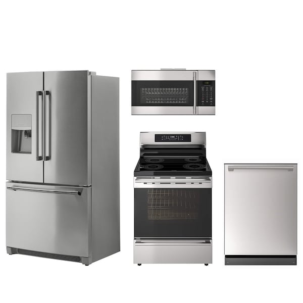The Sustainable Kitchen Appliance Package