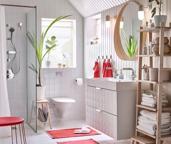 Bathroom Ideas | Bathroom Designs - IKEA