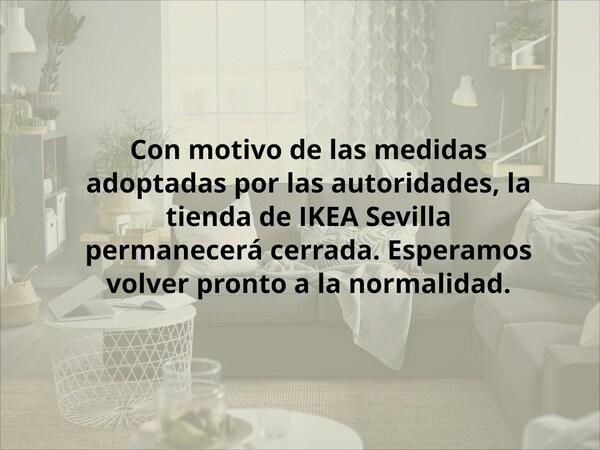 Tienda cerrada | IKEA Sevilla