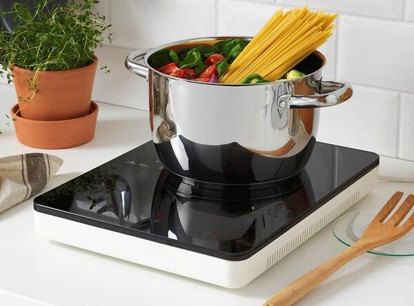 TILLREDA Portable induction cooktop