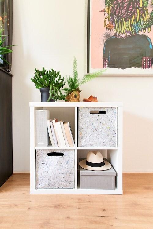tillverka sustainable box