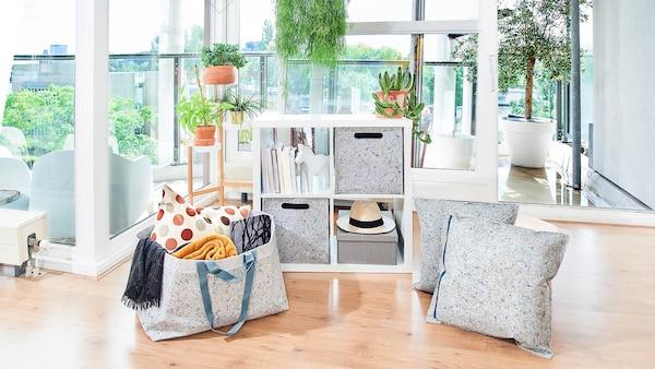 TILLVERKA - sustainable limited collection