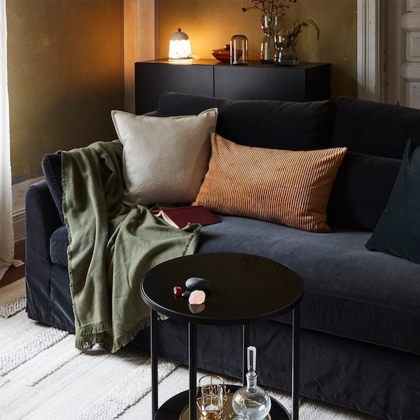 Your Flexible Living Room For Everyone - IKEA