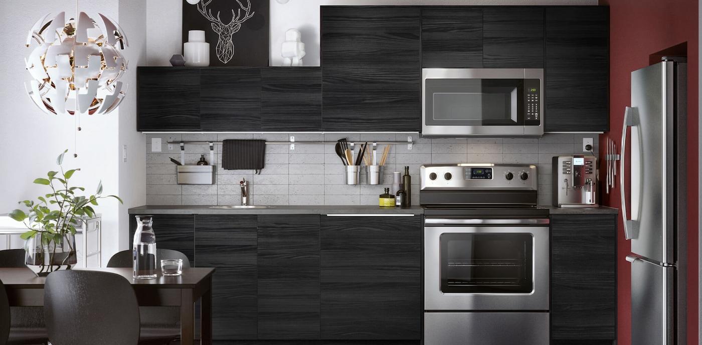 TINGSRYD kitchen series - IKEA