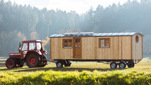 Tiny Home 10 Jochen Mueller Schreinerei Und Schaeferwagenbau
