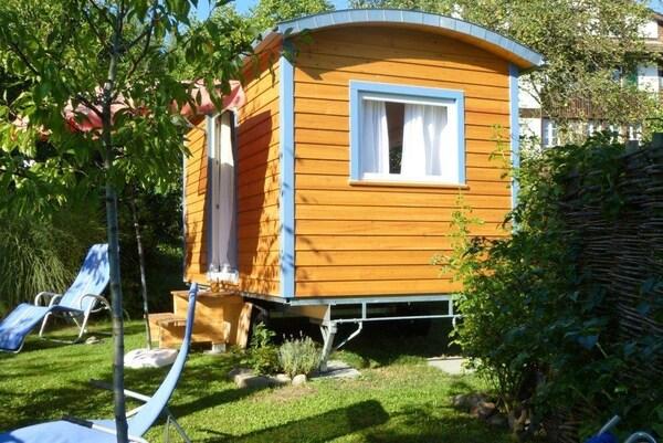 Tiny Home 3 Jochen Mueller Schreinerei Und Schaeferwagenbau