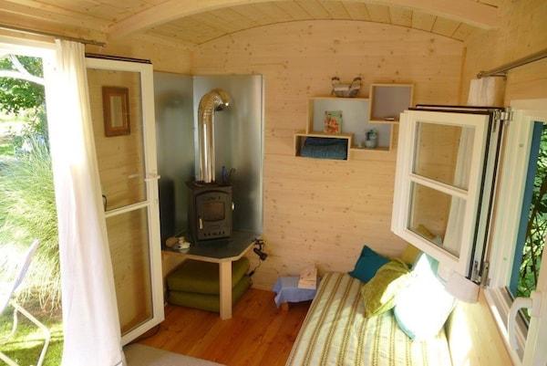 Tiny Home 5 Jochen Mueller Schreinerei Und Schaeferwagenbau