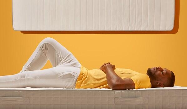 Tipps zu Matratzen-Reinigung, Pflege & Wechsel