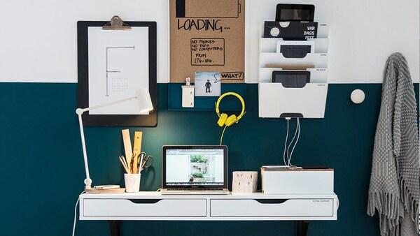 Tipps zur Beleuchtung am Bildschirm-Arbeitsplatz