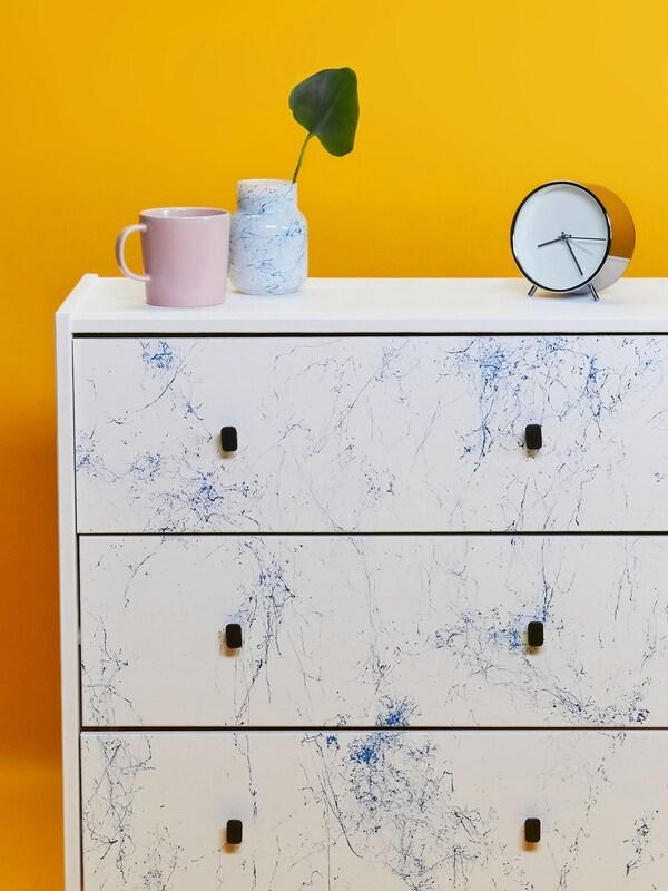 Tipy, jak prodloužit život nábytku.