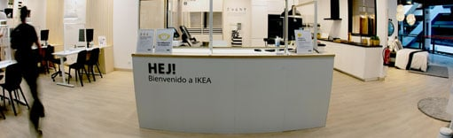 Todo IKEA a la vuelta de la esquina