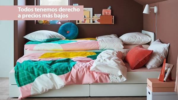 Todos tenemos derecho a precios más bajos | IKEA Sevilla