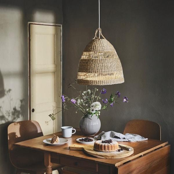 TORARED lamp
