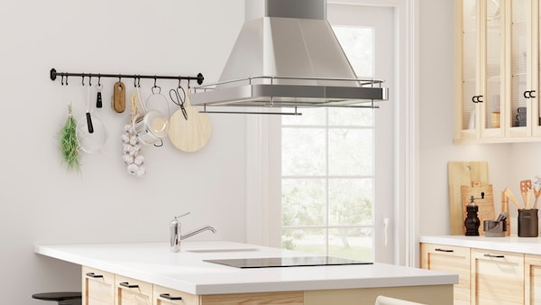 TORHAMN rangements ouverts FINTORP IKEA