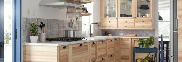 TORHMAN kitchen link to kitchen gallery
