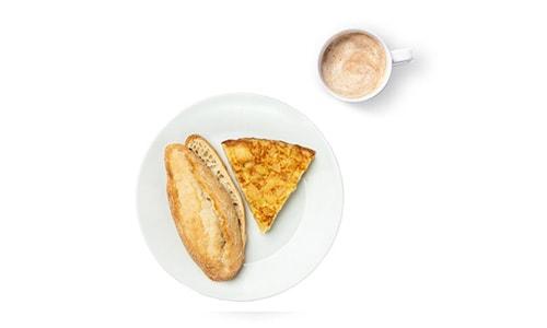 Tortilla-pintxoa
