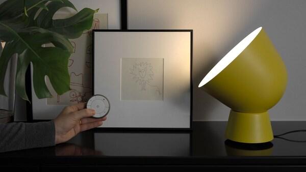 TRÅDFRI - das erste smarte Lampensystem von IKEA