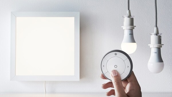 ikea lampen mit fernbedienung verbinden hue