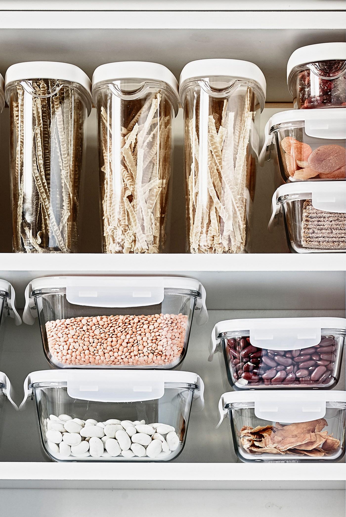 ikea kitchen storage solutions