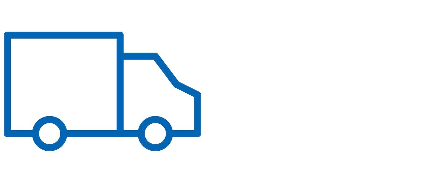 Transport en bezorging