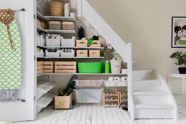 Welp Opbergen, onze ultieme tips! - IKEA OV-09
