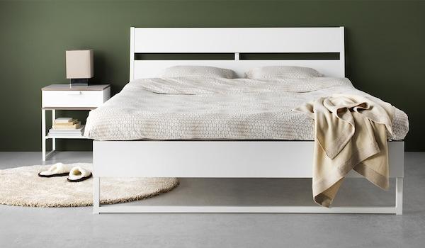 TRYSIL bedroom series
