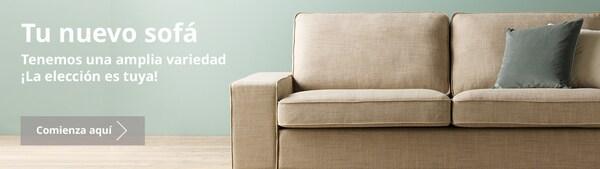 Tu nuevo sofá