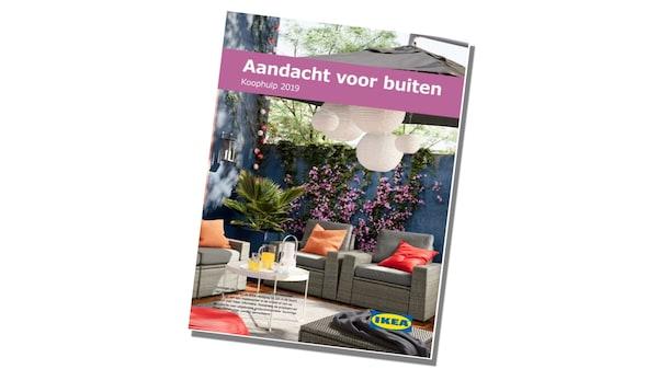 Schommel Ei Tuin.Tuin Balkon Inspiratie Om Je Tuin In Te Richten Ikea