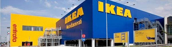 Tutto sul negozio - IKEA
